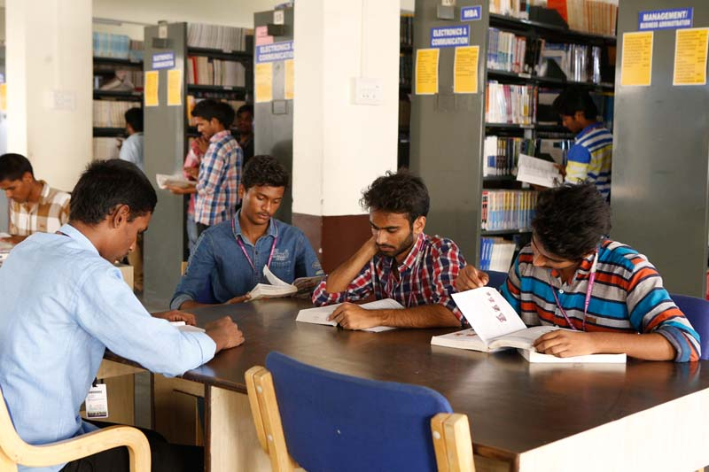 CMR College of Engineering & Technology | Top Engineering